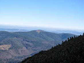 Photo: 24.Polica (1369 m) ze stoków Babiej Góry.