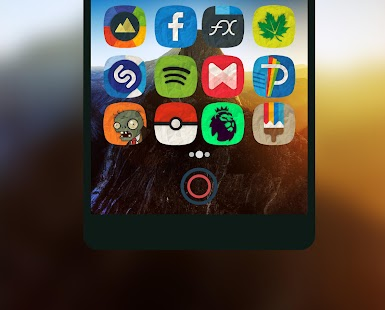Rugos - Free Icon Pack Screenshot