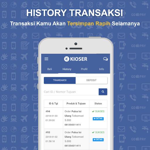Kioser - Semua Bisa Jualan 3.0 screenshots 5