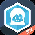 잠뜰 Box - 잠뜰 유튜브 동영상을 더욱 편리하게 icon