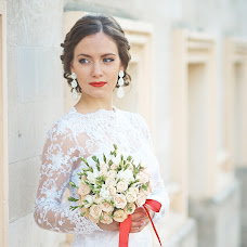 Wedding photographer Andrey Kamardin (ak-photo). Photo of 23.01.2015