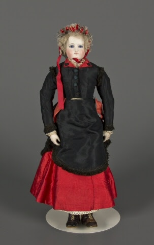 Doll:French Fashion Doll