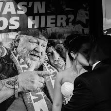 Wedding photographer Otto Gross (ottta). Photo of 04.09.2017