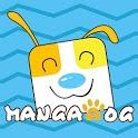 MangaDog Free Manga&Anime Browser, Manga Reader icon