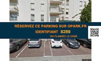 parking à Angers (49)