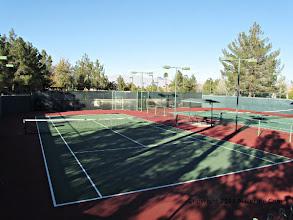 Photo: Tennis - Mountain Shadows Center