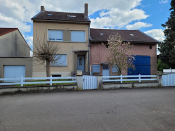 maison à Cattenom (57)