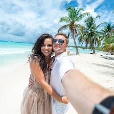 Wedding photographer Nikolay Gulik (nickgulik). Photo of 08.08.2018