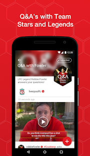 Liverpool FC - LFC Xtra- screenshot thumbnail