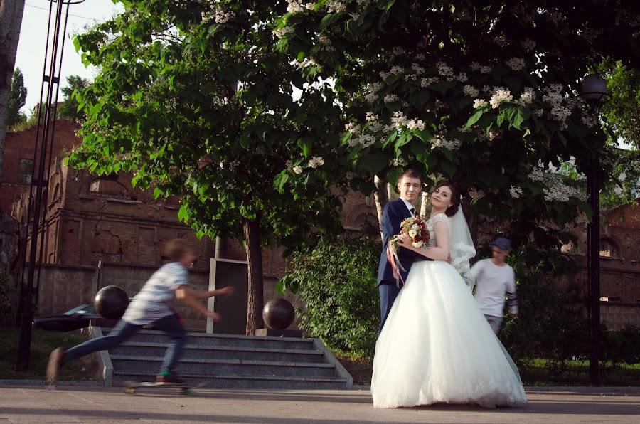 Свадебный фотограф Нина Чубарьян (NinkaCh). Фотография от 25.06.2017
