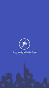 Mjo Shop - Shop Locally- screenshot thumbnail