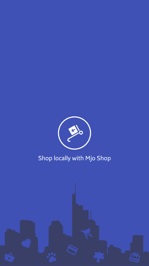 Mjo Shop - Shop Locally- screenshot