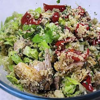 Couscous Salad Lettuce Recipes