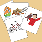 Speech Therapy Flashcards - S