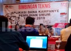 Komisi Pemilihan Umum  Kabupaten Ngawi