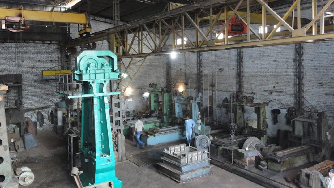 Rajan Hammer Machines - Manufacturer in Ludhiana