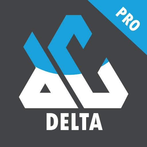 Delta Themes Pro