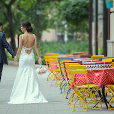 Wedding photographer Gergo Sepsi (gergosepsi). Photo of 29.03.2016
