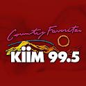 KiiM-FM 99.5 icon