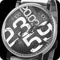 RUGGED2 Watch Face icon
