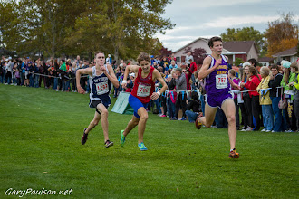 Photo: 4A Boys - Washington State Cross Country Championships   Prints: http://photos.garypaulson.net/p358376717/e4a5e0ea0