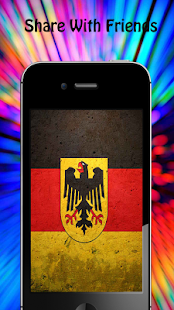 German Flag Wallpapers - náhled