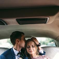Wedding photographer Svetlana Ivankova (SvetikLana). Photo of 24.11.2016