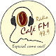 Download Rádio Café FM 98,9 For PC Windows and Mac