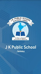 JK Public School Jammu- screenshot thumbnail