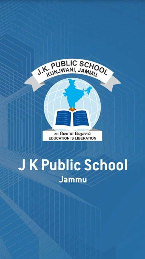 JK Public School Jammu- screenshot