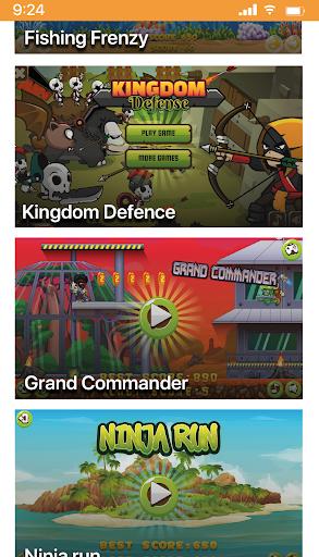 Gamerful Pro 1.0 screenshots 4