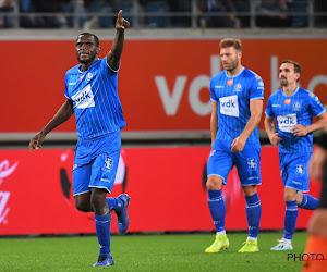 KAA Gent hoeft niet echt te flitsen om waanzinnige cijfers in Ghelamco Arena kracht bij te zetten tegen Kortrijk
