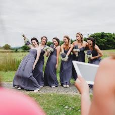 Wedding photographer Mark Wallis (wallis). Photo of 22.06.2017