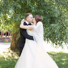 Wedding photographer Elena Skoblova (Photoinmoscow). Photo of 08.04.2016