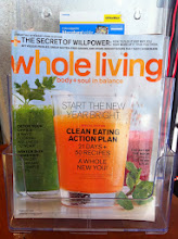 Photo: Clean Eating Cover Story