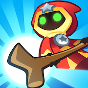 Summoner's Greed: Endless Idle TD Heroes MOD + APK