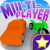 Stunt Car Arena Paid