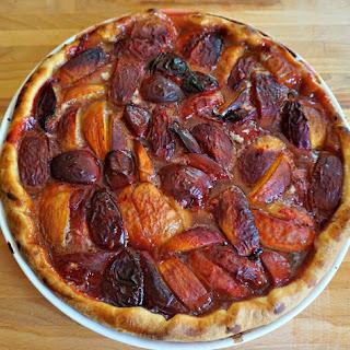 Peach Plum Pie Recipes