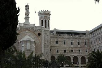 Photo: Institut pontifical Notre-Dame deJérusalem
