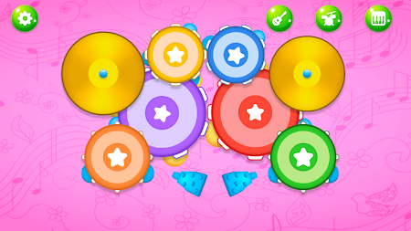Victoria's Games 6 in 1 (Kids Educational Games) APK screenshot thumbnail 2