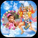 Hanuman Jayanti Photo Frames icon