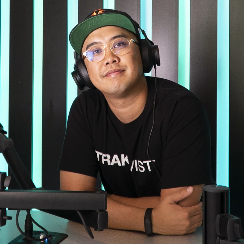 How one DJ is amplifying the songs and stories of Asian Americans
