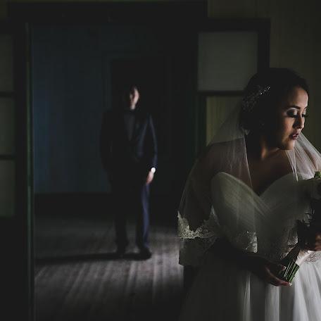 Fotógrafo de bodas Daniel Gzz (DanielGzz). Foto del 28.12.2017