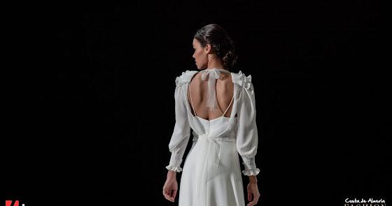 Victoria Salas estará en la Almería Fashion Week