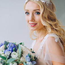 Wedding photographer Yuliya Kaverina (JuliaKaverina). Photo of 16.01.2016