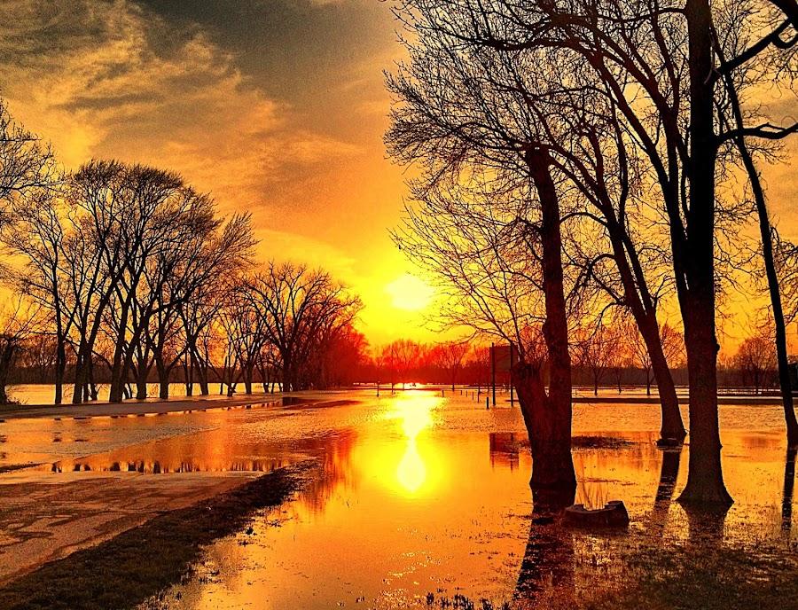by Lori Taylor - Landscapes Sunsets & Sunrises