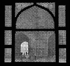 Photo: Lace in Stone Fahtepur Sikri is a former Mughal palace near Agra, India. This is a photo taken from inside the tomb of Salim Chishti, ornated with intricate stone carved patterns. My contribution to #TravelThursday curated by +Laura Mitchum. (feel free to reshare!)
