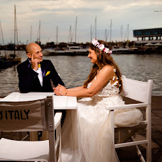 Wedding photographer Stefan Chelmu (blitzstudio). Photo of 17.07.2017