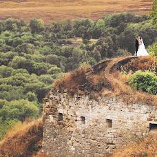 Wedding photographer Volodimir Kovalishin (nla6ep). Photo of 10.09.2015