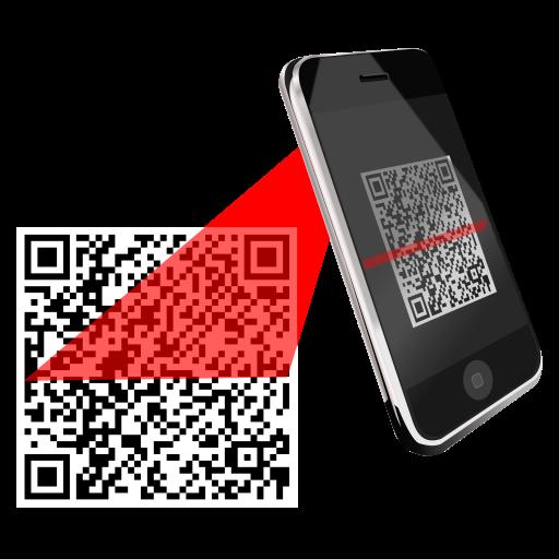 QR Code Scanner Reader Creator